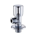 Modern Angle Stop Valve 304 Stainless Steel