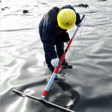 1mm 2mm HDPE Geomembrane for Pond Lining