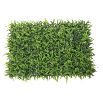 Artificial wall plant decoration moss plant wall