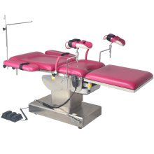 Childbirthing Gynecological Table Bed