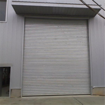 Vertical Roller Shutter Garage Doors for Warehouse