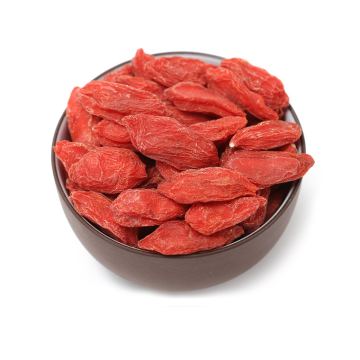 Berry goji certified organic dried fruit