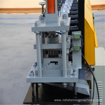 Rolling Shutter Door Equipment Roller Shutter Door Making Machinery