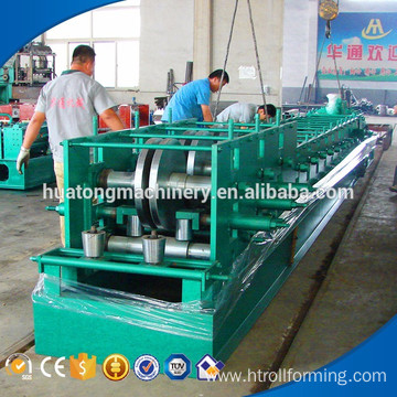 Professional C shape aluminium profile extrusion machine