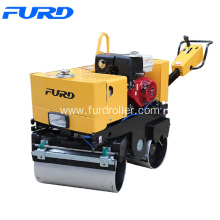 China for Vibrating Roller Mini Hydraulic Hand Push Asphalt Roller export to Cook Islands Factories
