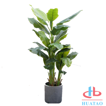 2019 Home Garden Eco-friendly Artificial Potted Plant