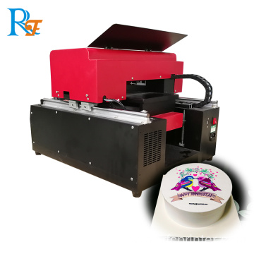 auto self cafe machine printer