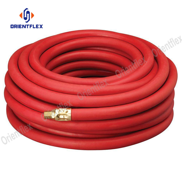 Smooth Surface Air Hose 12