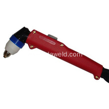 P80 Plasma Cuting Torch and accessories