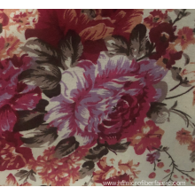 100% polyester fabric for hometextile beautiful  bedsheet