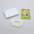 30GSM Polyester screen fly screen rectangle hole mesh