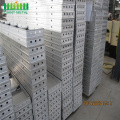 Concrete Wall Construction Steel Aluminum Formwork