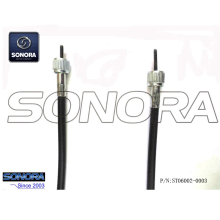 Aerox for YQ50 Speedometer cable (P/N:ST06002-0003) HIGH QUALITY