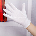 Disposable White Inspection Gloves
