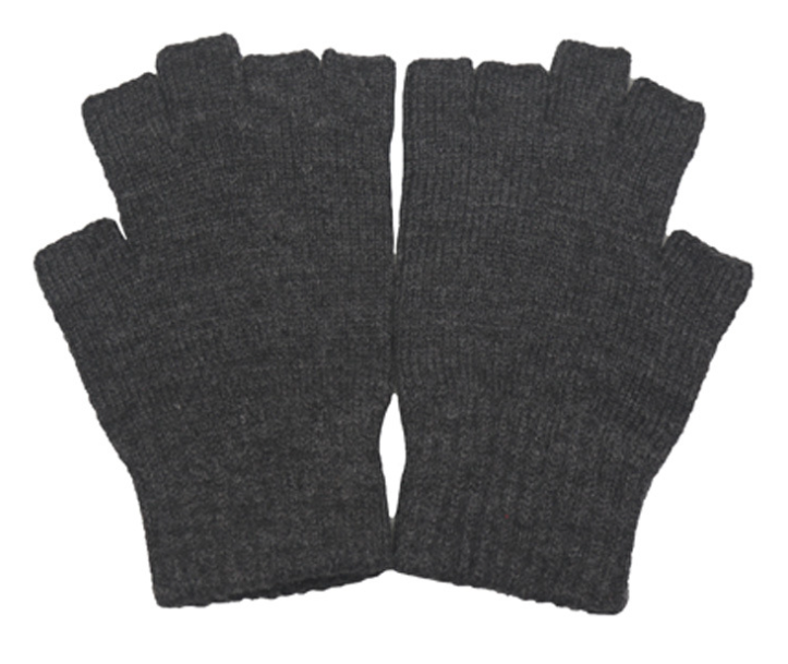 Acrylic Knitting Gloves