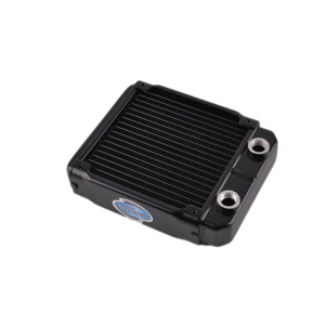 Syscooling High quality aluminum water cooling120mm radiator