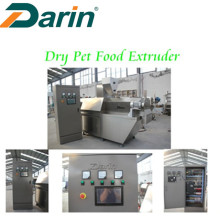 Best Quality for Dog Snacks Making Machine High Capacity Dry  Pet Food Making Machine export to China Macau Suppliers
