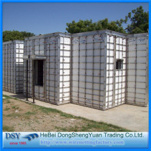 Low Price Aluminum Formwork Panels for Construction