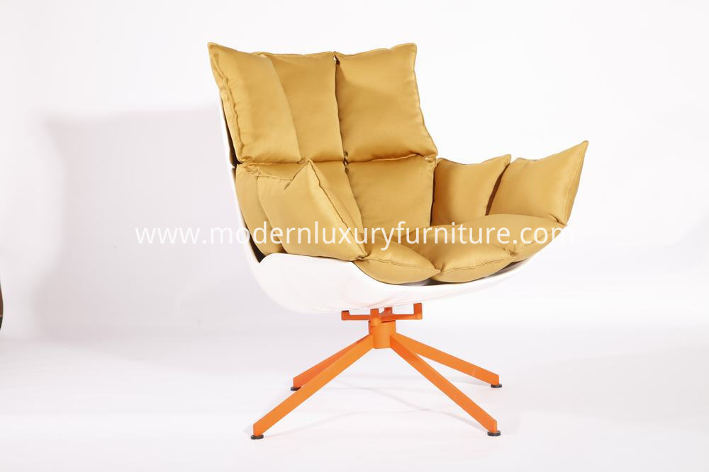 Fabric Husk Chair