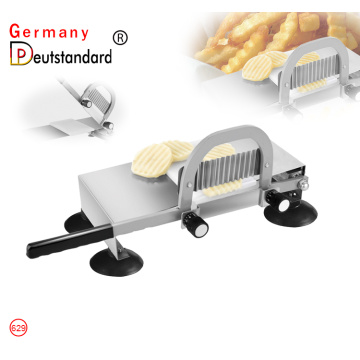 manual potato cutter potato slicer