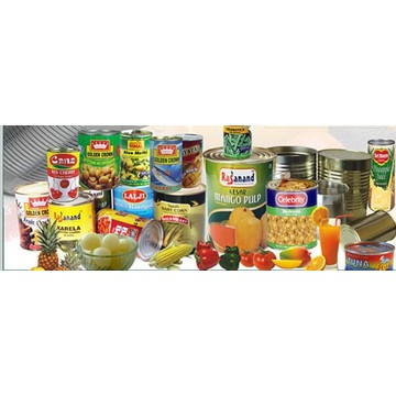 Food Can usage prime quality TINPLATE