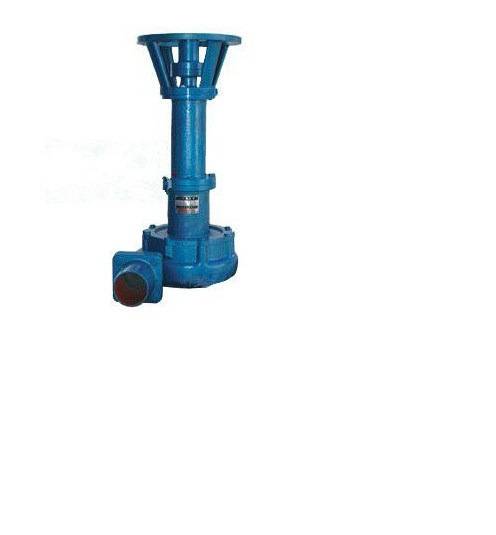 LWB type impurity sewage vortex pump 1_