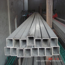 Galvanized Steel Scaffolding Rectangular Steel Pipe