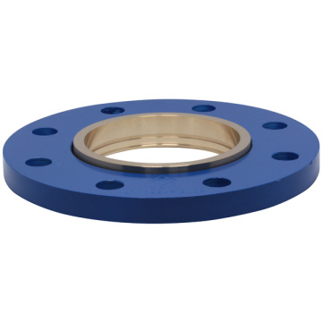 Copper Alloy Bi-metal  Bronze Flange
