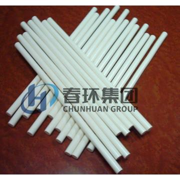 Large Diameter Natural Virgin PTFE/Teflon Rod