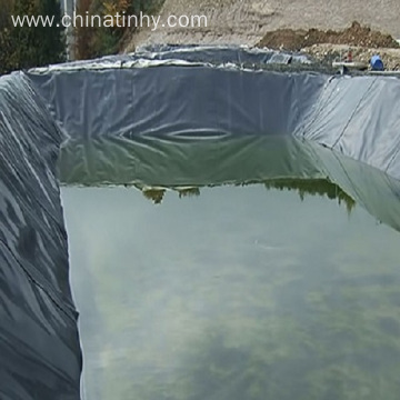 HDPE Geomembrane 1mm-3mm thickness pond liner