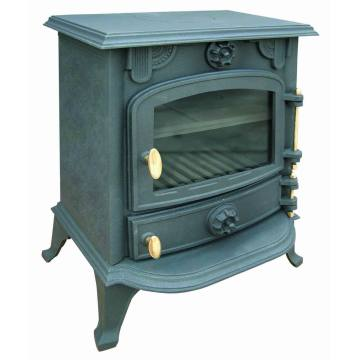 Wood Burning Stoves from Factory