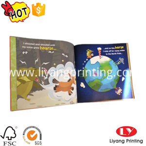 children book