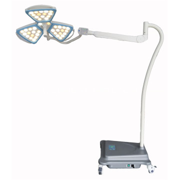 movable led operating surgical lamp