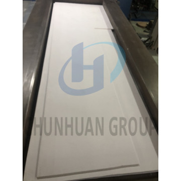PTFE Molded Sheet solid sheet anticorrossion sheet