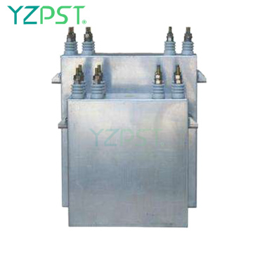 Professional Custom Induction Heating Capacitor