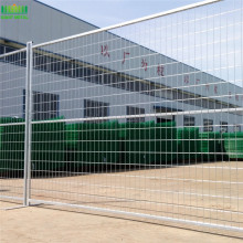 Cheap Canada Type Temporary Fencing Canada