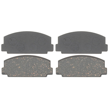 BRAKE PAD FOR TOYOTA CARINA