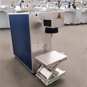laser fiber marking machine 10w 20w 30w