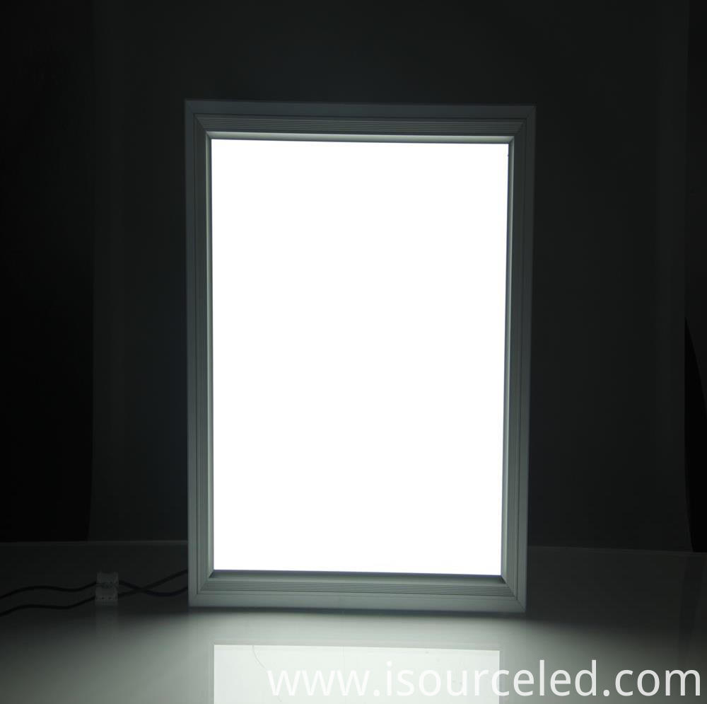 1x1 led flat panel light 300mm 12 Ultra Slim