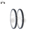 Top quality mountain bike bicycle tubeless tire 24X1.75
