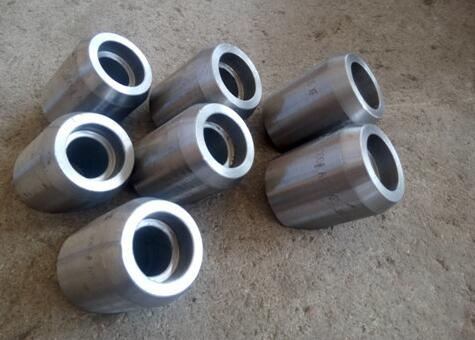Threaded Forged Coupling