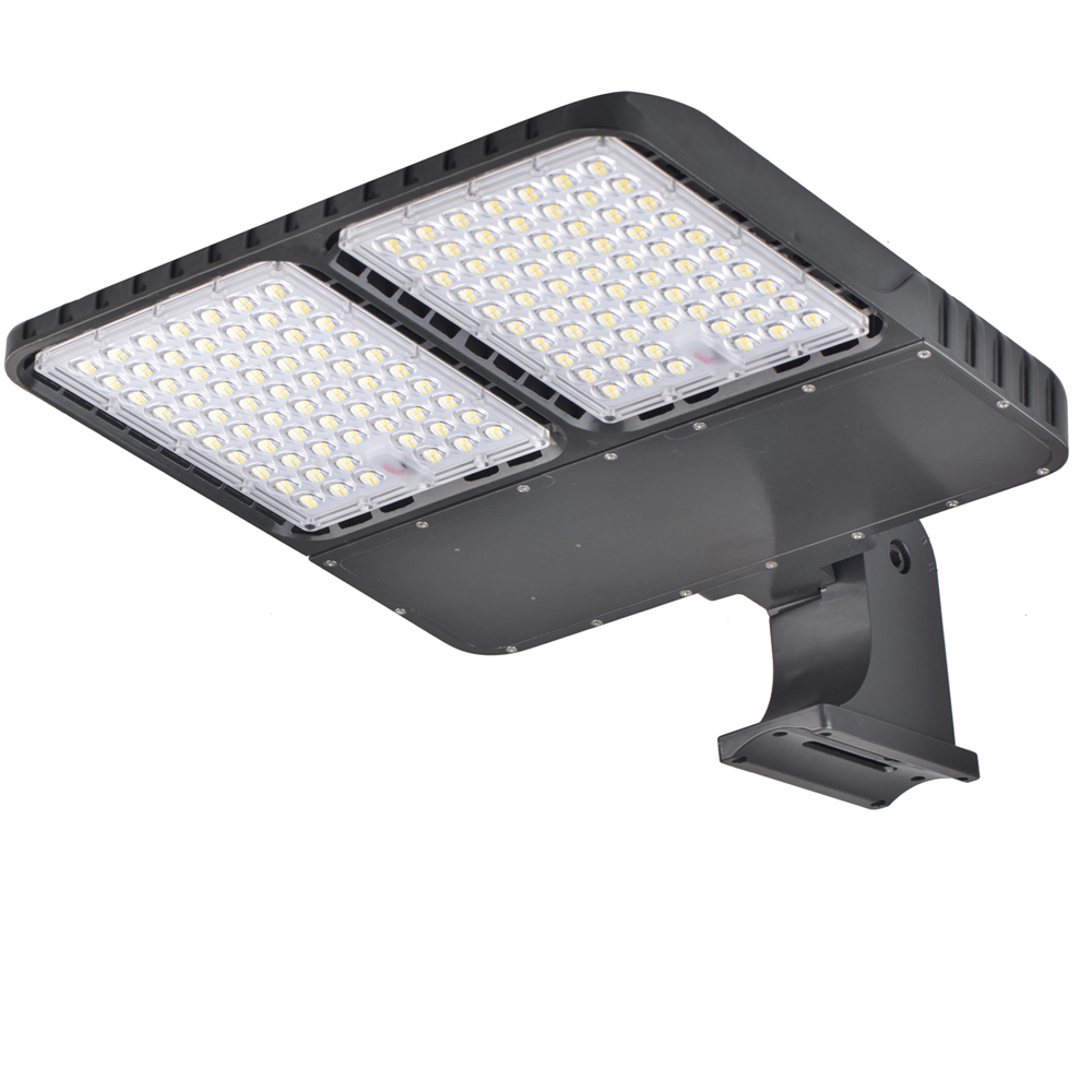 Led Shoebox Fixture (21)