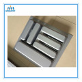 Hot Selling Plastic Cutlery Tray