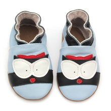 Lovely Animal Pattern Skidproof Popular Baby Shoes