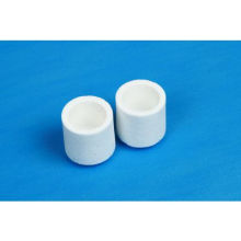 High Quality for Minerals Ceramics high Carbon low Sulfur Crucible supply to Nauru Supplier
