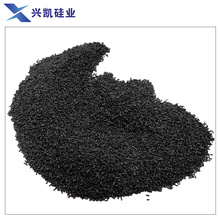 Coal-based column desulfurization column activated carbon