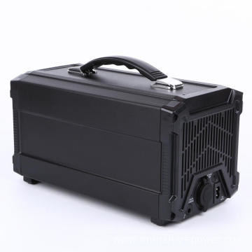 Portable Solar Generator Power Source