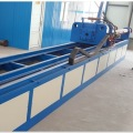 Hot Pushing Metal Pipe Mandrel Elbow Machine