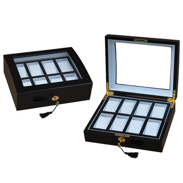luxury handmake watch box