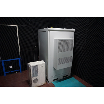 300W Cabinet Peltier Telecom Air Conditioner